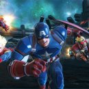 Marvel Ultimate Alliance 3, video di gameplay e analisi del frame rate