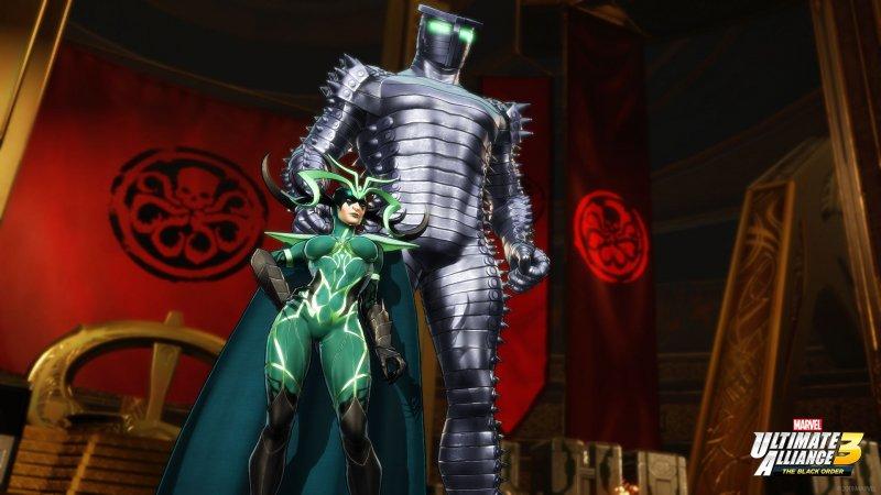 Marvel Ultimate Alliance 3 17