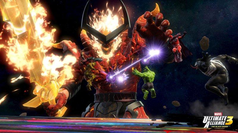 Marvel Ultimate Alliance 3 23