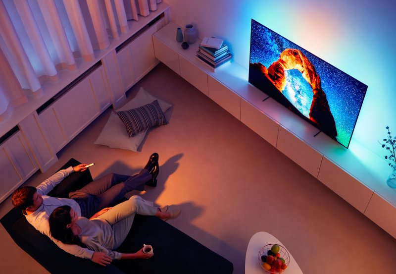 36b4972856aeb5 Amazon Prime Day 2019, offerta potenziata sulla Smart TV OLED ...