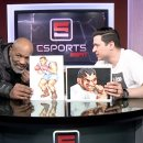 Street Fighter 2: Mike Tyson ha scoperto ora la questione di Balrog e M. Bison