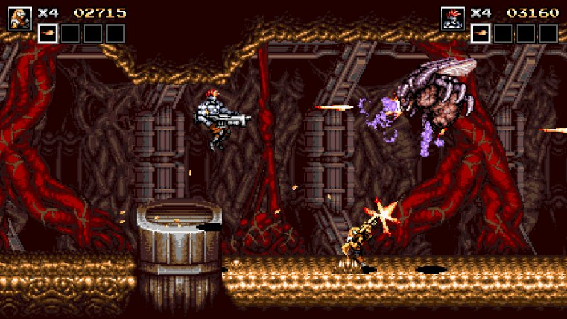 Blazing Chrome 00001