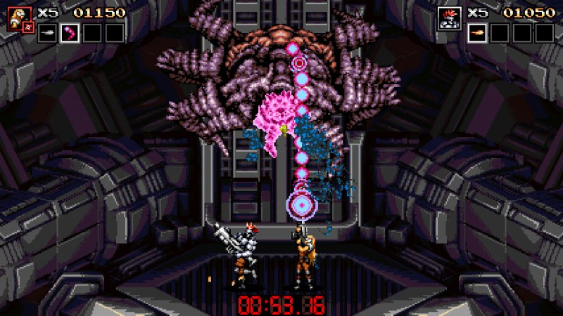 Blazing Chrome 00002