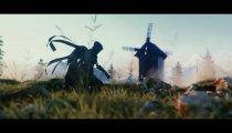 Evil Lands - Trailer cinematico