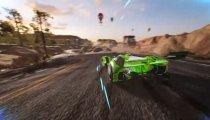Xenon Racer - Trailer del DLC con Nevada e Helix Wing