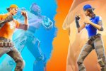Fortnite Mostro VS Robot, video completo dello scontro finale del nuovo evento - Notizia
