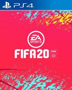 FIFA 20 per PlayStation 4