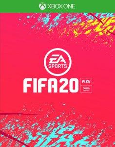FIFA 20 per Xbox One