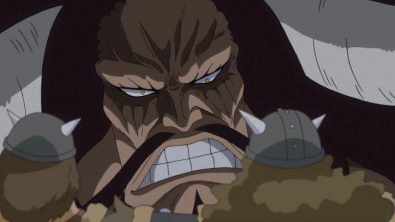 One Piece Kaido 1