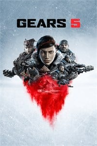 Gears 5 per PC Windows