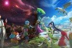 Dragon Quest XI, abbiamo testato la versione per Nintendo Switch - Provato