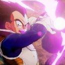 Dragon Ball Z: Kakarot, Vegeta in un video di gameplay dal TGS 2019