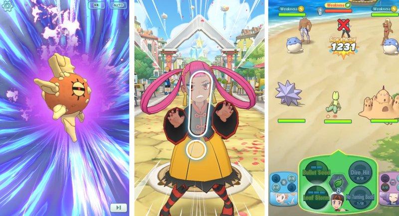 Pokémon Masters: la recensione - Multiplayer it