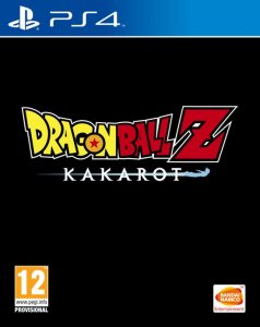 Dragon Ball Z: Kakarot per PlayStation 4