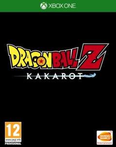 Dragon Ball Z: Kakarot per Xbox One