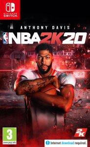 NBA 2K20 per Nintendo Switch