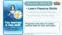Pokémon Masters - Training: Part 2 video