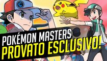Pokémon Masters - Video Anteprima