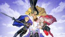 Fire Emblem Three Houses - Video Recensione