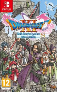 Dragon Quest XI S: Echi di un'Era Perduta – Edizione Definitiva per Nintendo Switch
