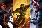 I 10 giochi più attesi nella seconda metà dell'anno