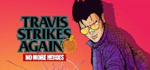 Travis Strikes Again: No More Heroes per PC Windows