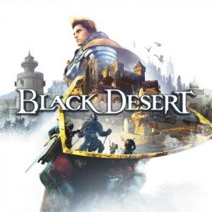 Black Desert per PlayStation 4