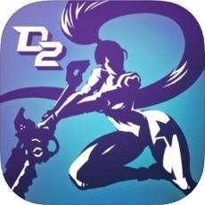 Dark Sword 2 per iPad