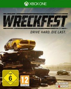 Wreckfest per Xbox One