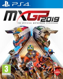MXGP 2019 per PlayStation 4