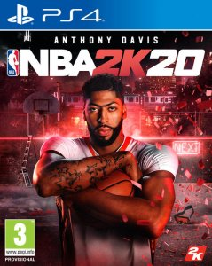 NBA 2K20 per PlayStation 4