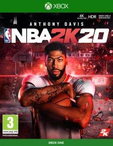 NBA 2K20 per Xbox One