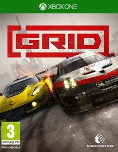 GRID per Xbox One