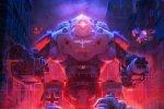 Wolfenstein: Cyberpilot, la recensione - Recensione
