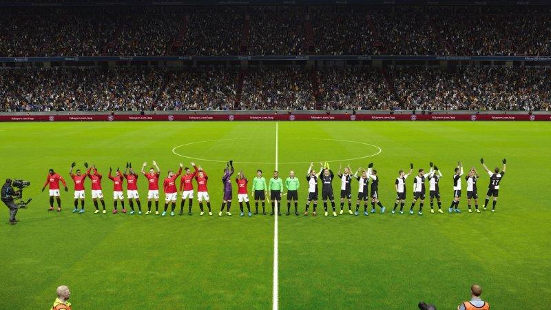 Efootball Pes 2020 Demo 20190730131049