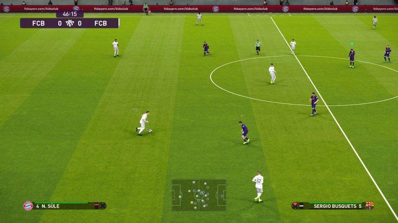 Efootball Pes 2020 Demo 20190730133221