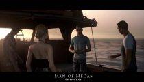 The Dark Pictures: Man of Medan - Trailer della modalità Curator's Cut