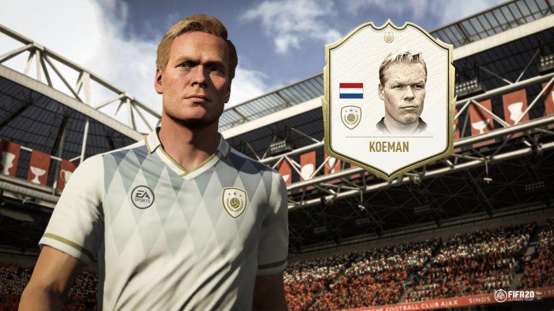 Fifa20 Fut Icons Koeman 16X9 Hires