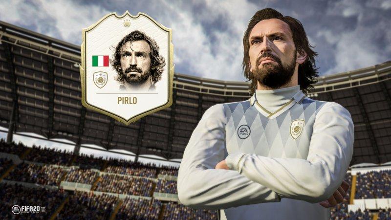 Fifa20 Fut Icons Pirlo 16X9 Hires