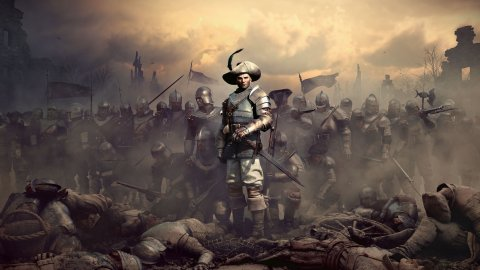 GreedFall on PS5 and Xbox Series X   S from today with the Gold Edition, launch trailer