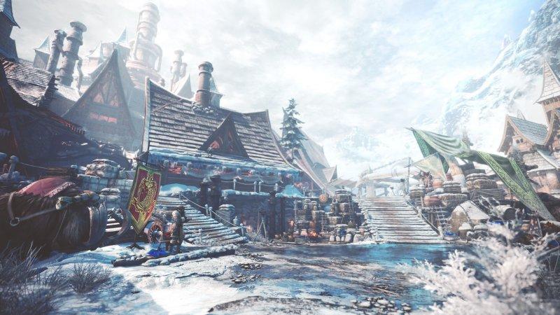 Monster Hunter World Iceborne 22