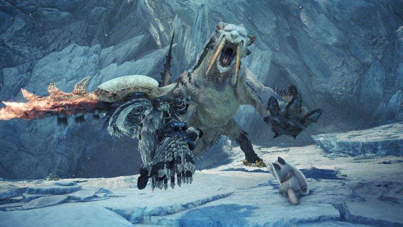 Monster Hunter World Iceborne 7