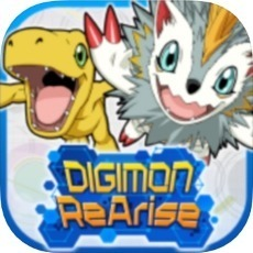 Digimon ReArise per iPhone