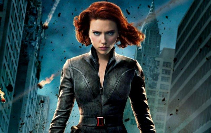 Black Widow Avengers 920X584
