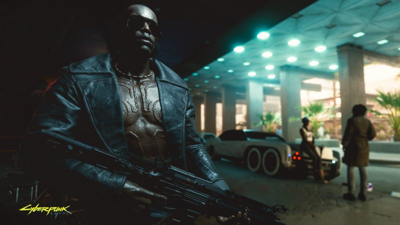 Cyberpunk 2077 2 Agosto