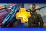 PlayStation Plus, WipEout Omega Collection e Sniper Elite 4 ad agosto 2019 su PS4 - Rubrica