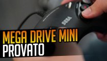Sega Mega Drive Mini - Video Anteprima