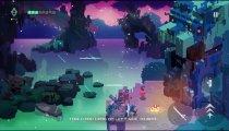 Hyper Light Drifter - Video di gameplay per la versione iOS