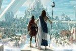Assassin's Creed Odyssey: Il Giudizio di Atlantide, la recensione - Recensione