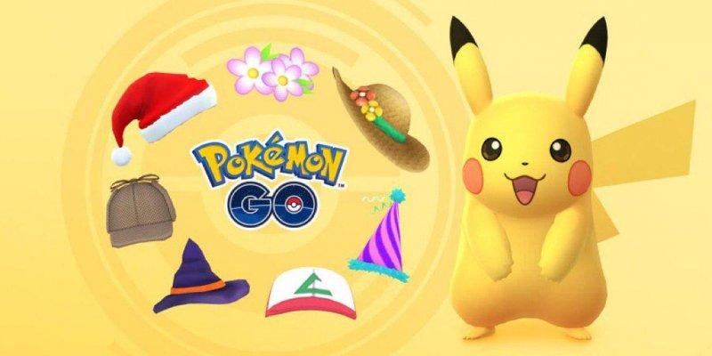 Pokemon Go Pikachu Cappello 1